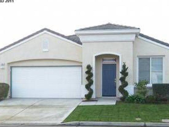1565 Rubidoux Ln, Brentwood, CA 94513