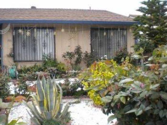 103 Sierra Vista Pl, San Jose, CA 95116