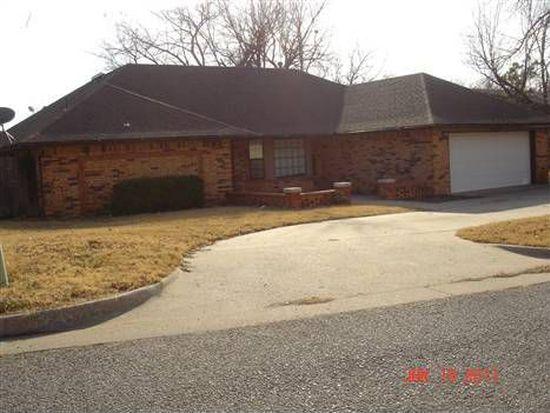 5024 NW 24th Pl, Oklahoma City, OK 73127