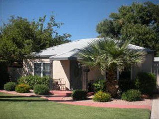 1112 W Heatherbrae Dr, Phoenix, AZ 85013