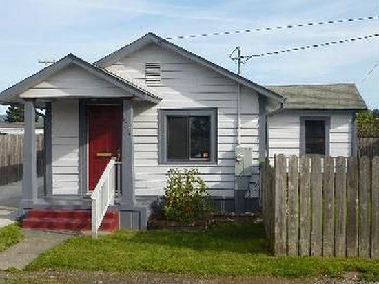 1731 County Ln, Eureka, CA 95501
