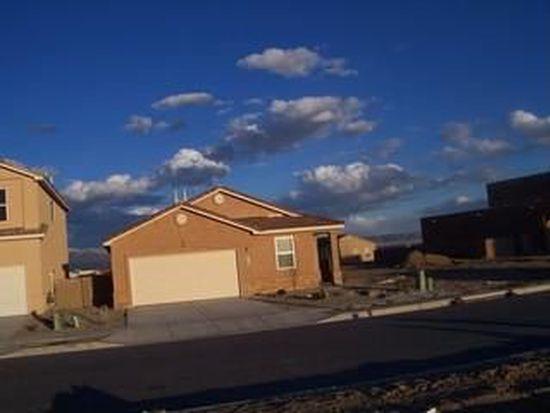 836 Molten Pl NW, Albuquerque, NM 87120