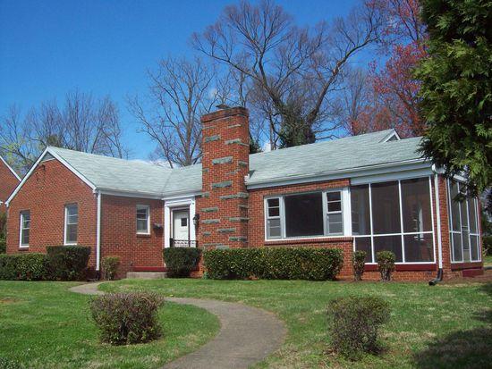 518 Perrymont Ave, Lynchburg, VA 24502
