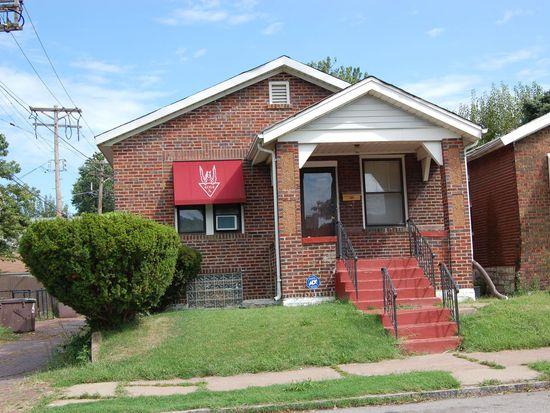 4014 Oregon Ave, Saint Louis, MO 63118