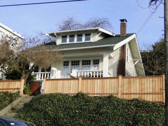 820 29th Ave S, Seattle, WA 98144