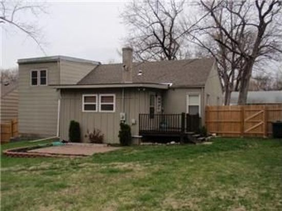 437 W 88th St, Kansas City, MO 64114