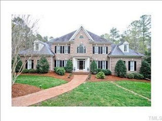 8624 Cold Springs Rd, Raleigh, NC 27615