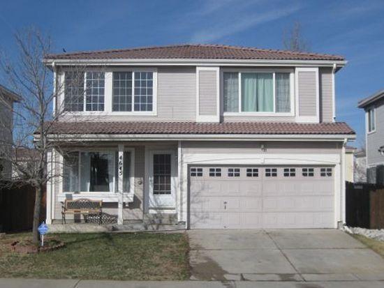 4645 Gibraltar St, Denver, CO 80249