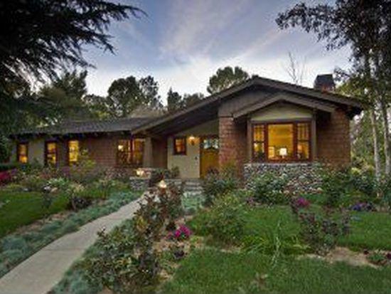 830 Laguna Rd, Pasadena, CA 91105