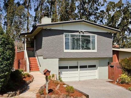 2700 Evergreen Dr, San Bruno, CA 94066