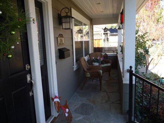 1345 Settle Ave, San Jose, CA 95125