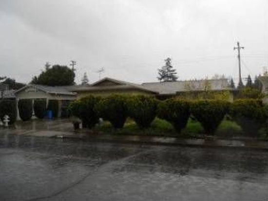 771 San Carlos Ave, Mountain View, CA 94043