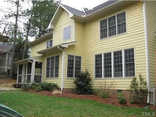 1209 Brewer Jackson Ct, Wake Forest, NC 27587