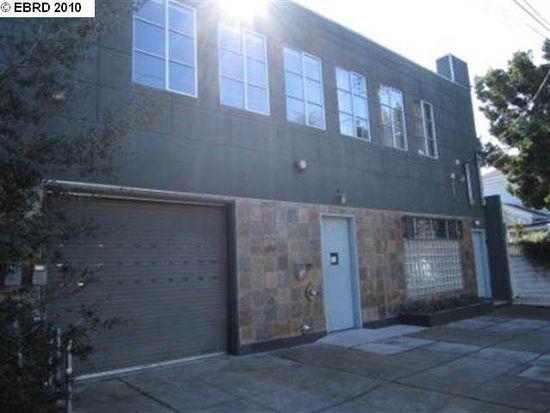 926 Chester St STE B, Oakland, CA 94607