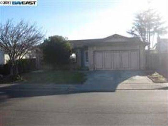 2438 Bing Pl, Union City, CA 94587