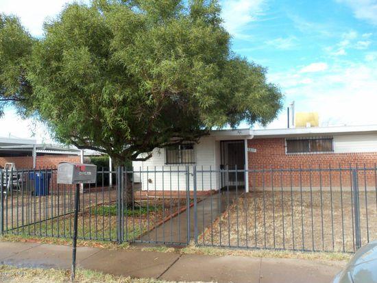 1217 E Tennessee St, Tucson, AZ 85714