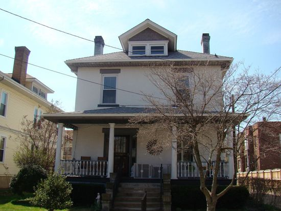 1407 Lee St E, Charleston, WV 25311