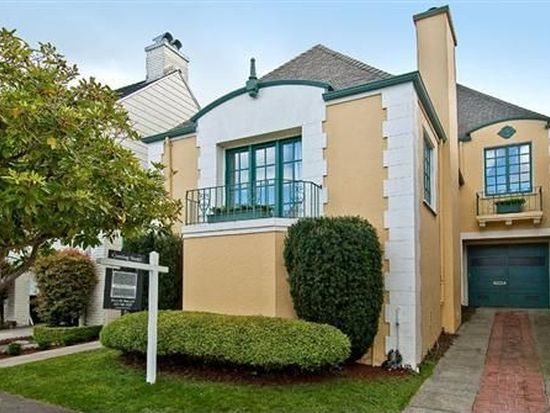 180 Beaumont Ave, San Francisco, CA 94118