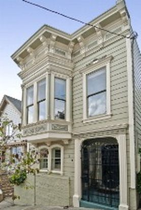 2 Douglass St, San Francisco, CA 94114
