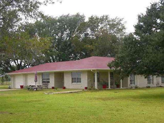 18977 Burrell Wingate Rd, Beaumont, TX 77705