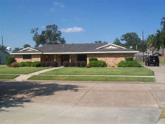 2702 Miller St, Port Neches, TX 77651