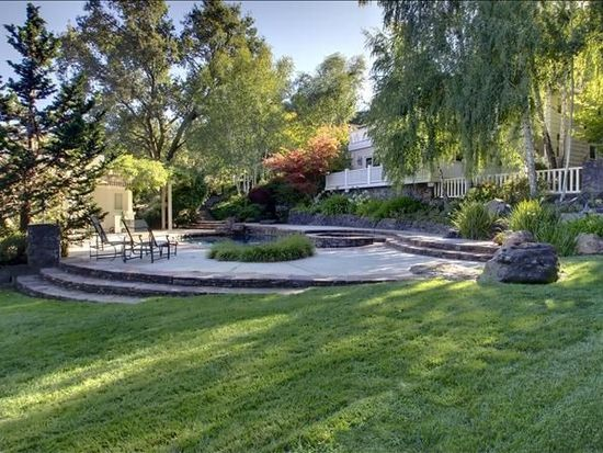 660 Manzanita Way, Woodside, CA 94062