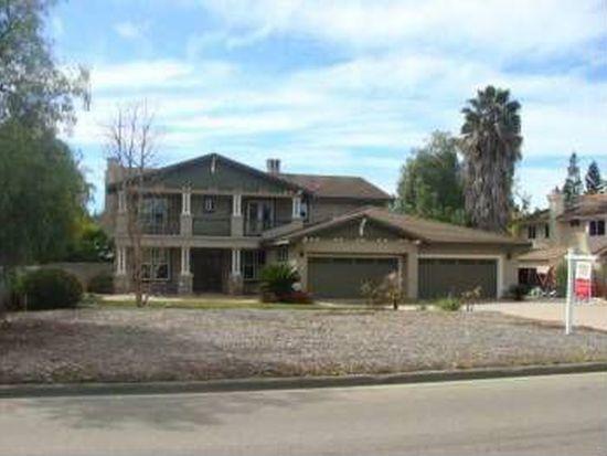 2613 Lone Jack Rd, Encinitas, CA 92024