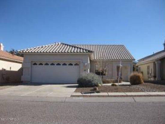 629 S Spanish Steps Dr, Tucson, AZ 85748