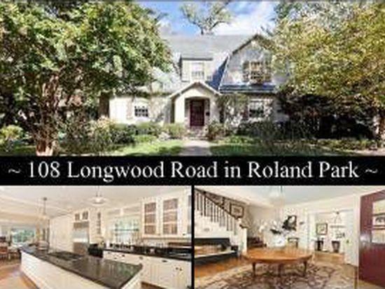 108 Longwood Rd, Baltimore, MD 21210