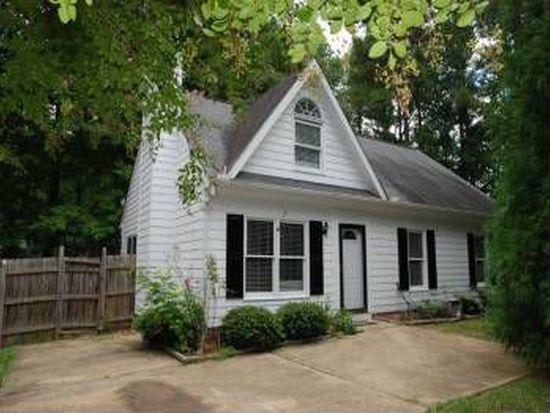 118 Braintree Ct, Cary, NC 27513