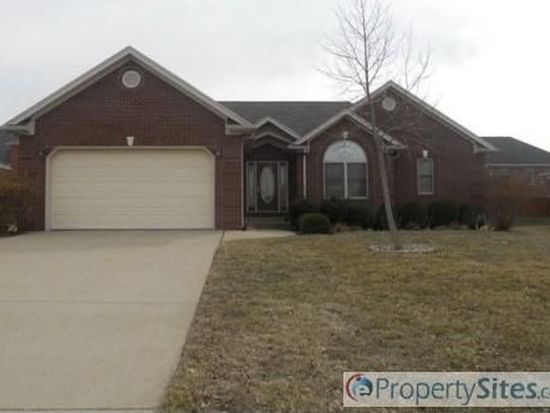 3012 Cobblers Crossing Rd, New Albany, IN 47150
