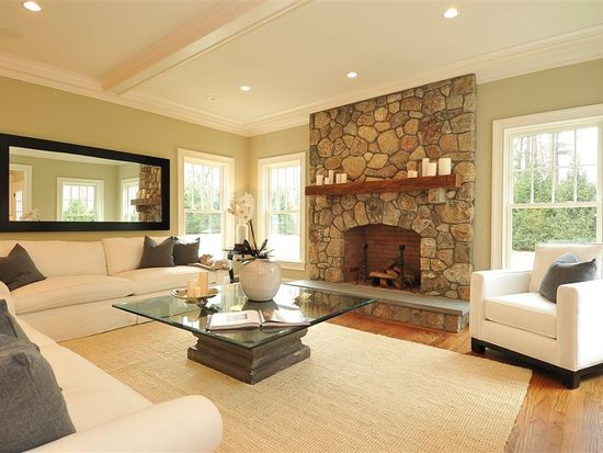 11 Skyview Ln, New Canaan, CT 06840