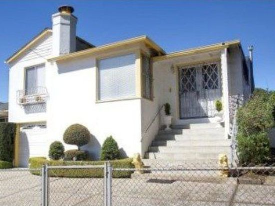 89 Garwood Dr, Daly City, CA 94014