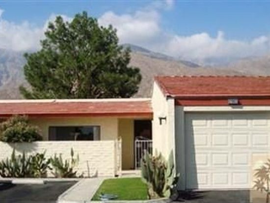 2083 S Caliente Dr, Palm Springs, CA 92264