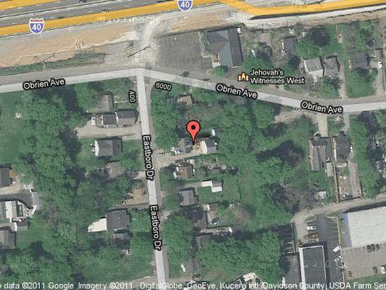 408 Eastboro Dr, Nashville, TN 37209