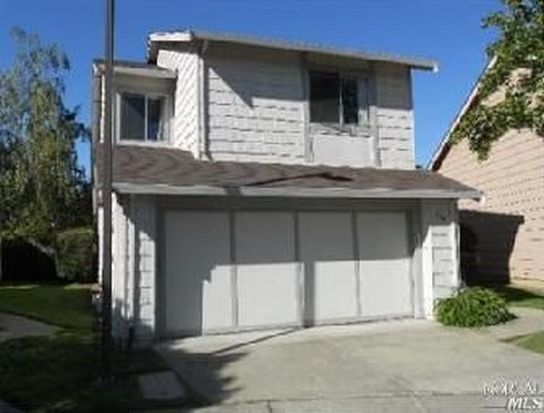 524 Buckskin Pl, Vallejo, CA 94591