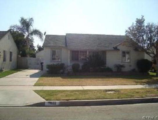 11022 Saragosa St, Whittier, CA 90606