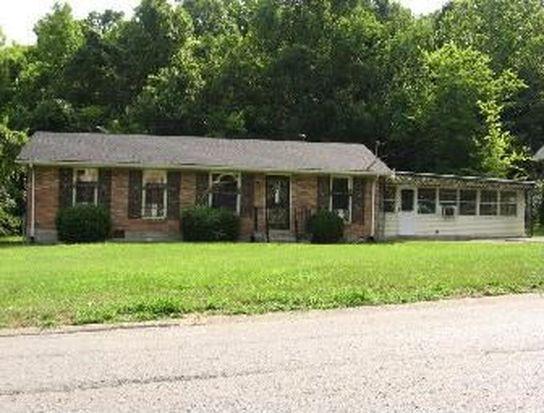 2643 Old Matthews Rd, Nashville, TN 37207