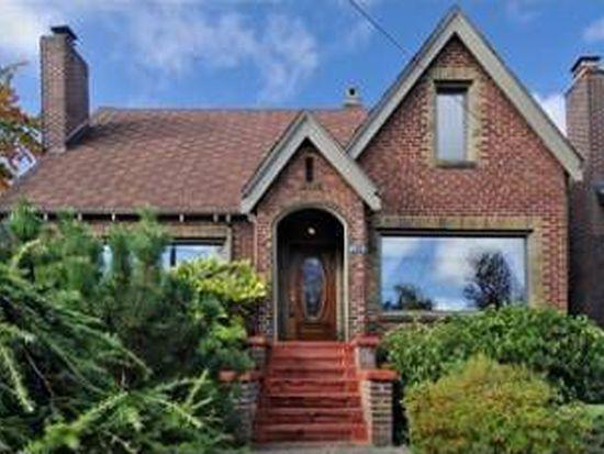 7515 18th Ave NE, Seattle, WA 98115