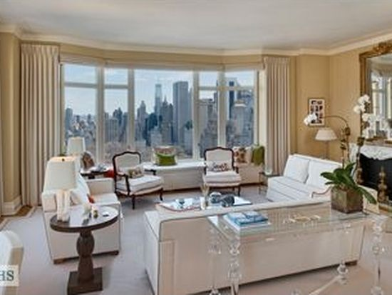 15 Central Park W APT 31D, New York, NY 10023