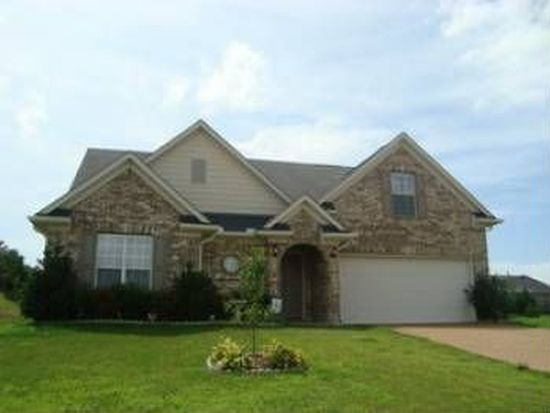4091 Becky Sue Trl, Olive Branch, MS 38654
