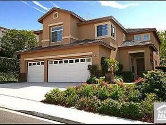 76 Rockrose, Aliso Viejo, CA 92656