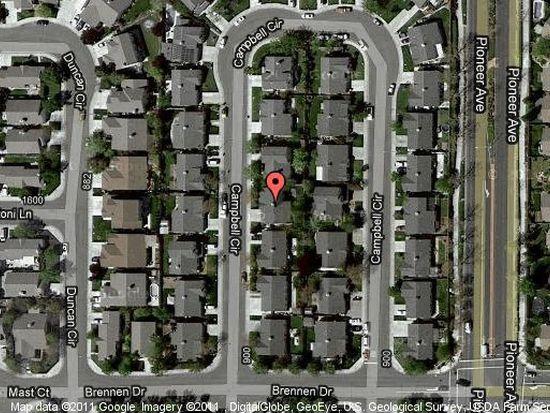 983 Campbell Cir, Woodland, CA 95776