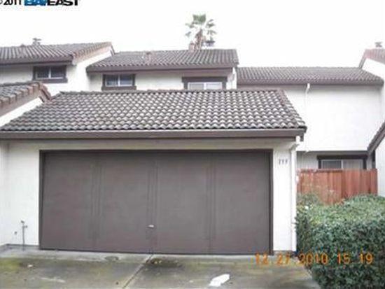 139 Westgate Cir, San Pablo, CA 94806