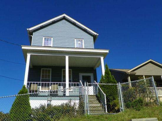 2505 Vancouver St, Grapeville, PA 15634