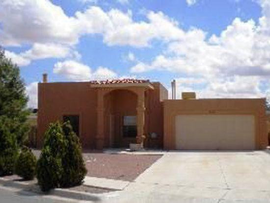 2680 Bearcat Dr, Las Cruces, NM 88001