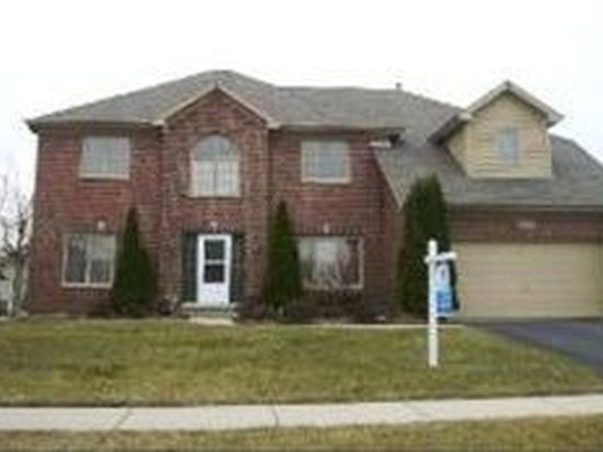 3519 Stackinghay Dr, Naperville, IL 60564