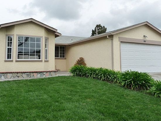 1211 Traughber St, Milpitas, CA 95035