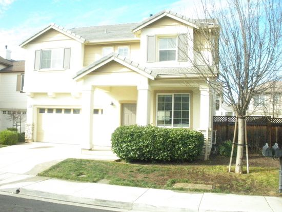 1268 Picadilly Ln, Brentwood, CA 94513
