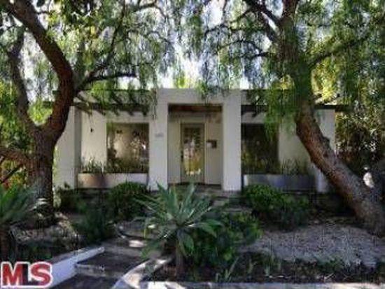 349 N Norton Ave, Los Angeles, CA 90004
